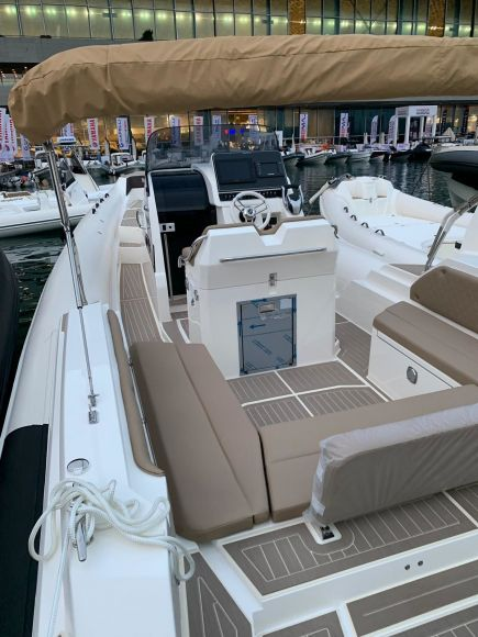 Nuova jolly PRINCE 33 CC, Pornichet Yachting