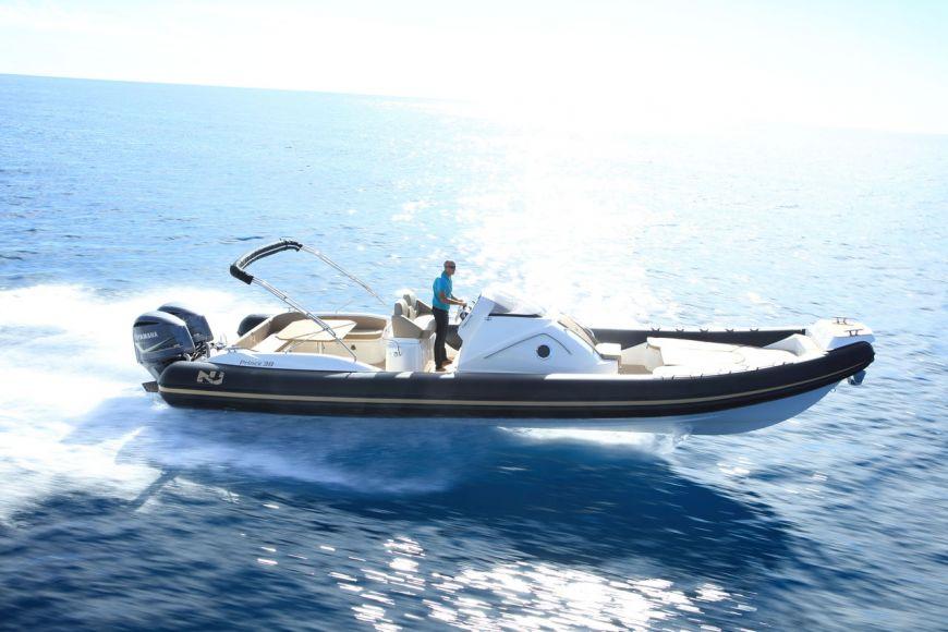 Nuova jolly PRINCE 38 CC, Pornichet Yachting