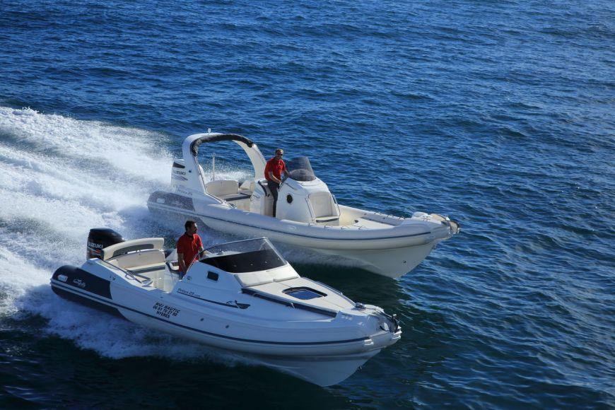 Nuova jolly PRINCE 24 CABINE, Pornichet Yachting