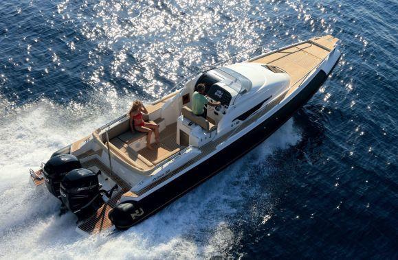 Nuova jolly PRINCE 33 SC, Pornichet Yachting