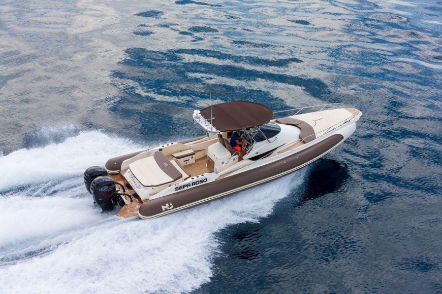 Nuova jolly PRINCE 38 SC, Pornichet Yachting