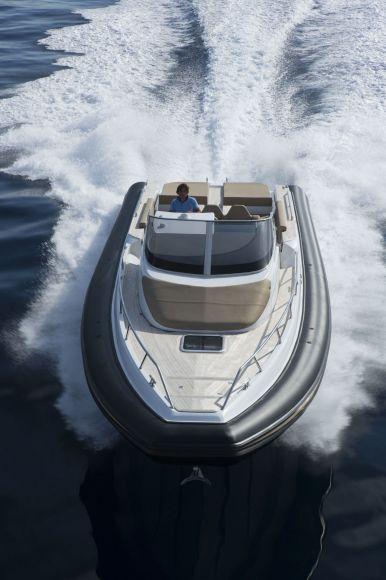 Nuova jolly PRINCE 43 LC, Pornichet Yachting