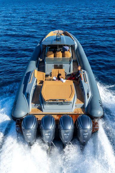 Nuova jolly PRINCE 50, Pornichet Yachting
