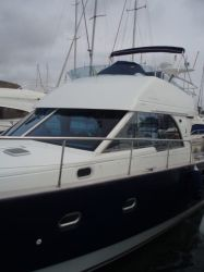 Annonce BENETEAU ANTARES 13.80 d'occasion, Pornichet Yachting