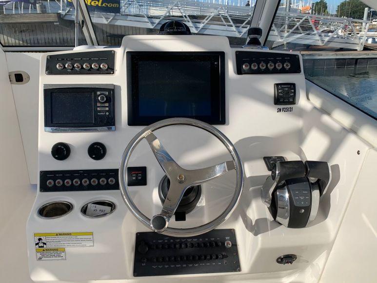 EDGEWATER EDGEWATER 280 CX, Pornichet Yachting