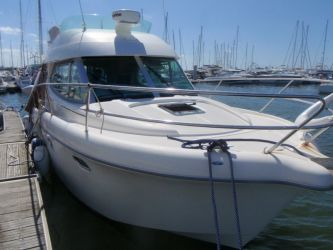 Annonce JEANNEAU MERRY FISHER 925 d'occasion, Pornichet Yachting