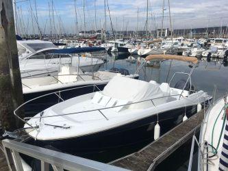 Annonce JEANNEAU CAP CAMARAT 7.5 S2 WA d'occasion, Pornichet Yachting