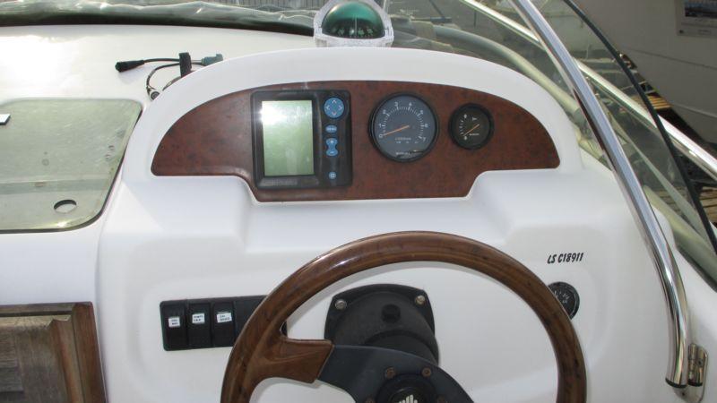 jeanneau cap camarat 625 wa  annonce bateau moteur d