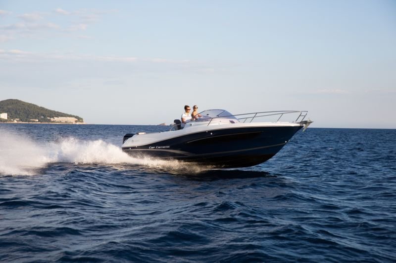 JEANNEAU CAP CAMARAT 7.5 WA SERIE 2, Pornichet Yachting