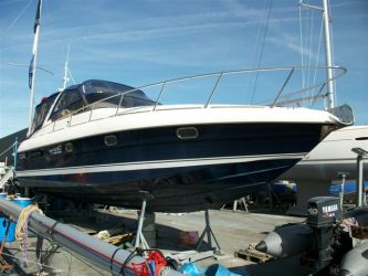 Annonce Airon AIRON MARINE AIRON 345 d'occasion, Pornichet Yachting