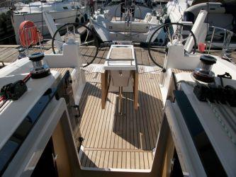 Annonce BENETEAU OCEANIS 38 d'occasion, Pornichet Yachting