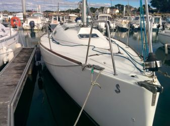 Annonce BENETEAU FIRST 27.7 d'occasion, Pornichet Yachting