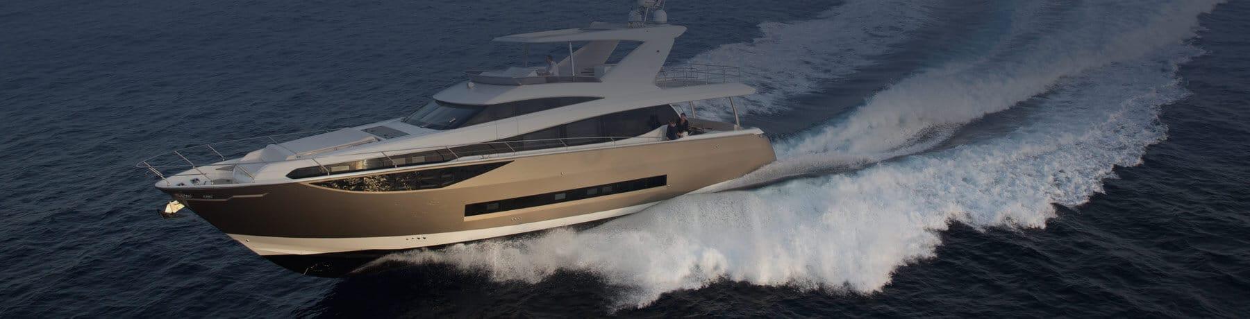 Jeanneau Prestige Yacht Division, Pornichet Yachting